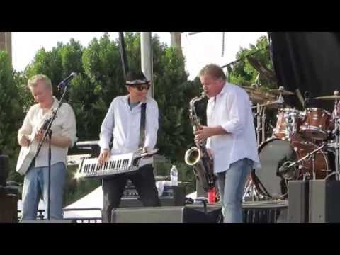Cafe Agogo-Gregg Karukas, Arizona Jazz Fest 2014