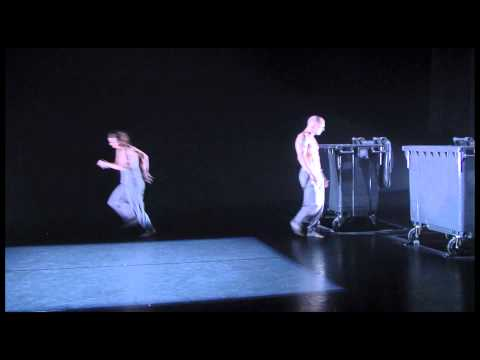 Feel Link - A&L Urban Dance Theater (moments)