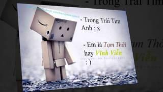 Làm Gì Để Quay Trở Lại -Phan Đinh Tùng