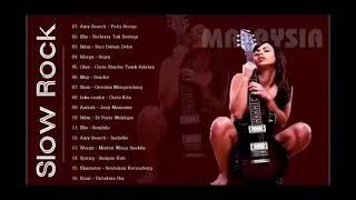 Full Album Lagu Malaysia Campuran 90an