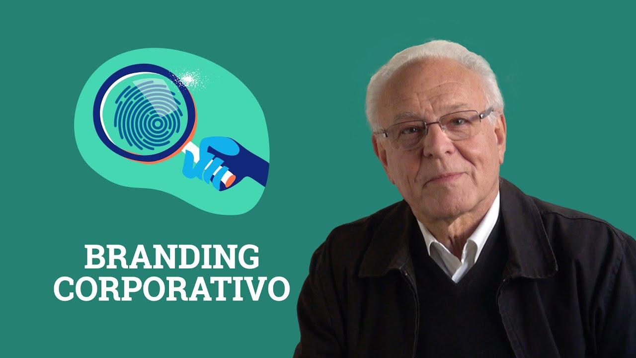 Branding Corporativo 🎓 Curso avanzado con Norberto Chaves