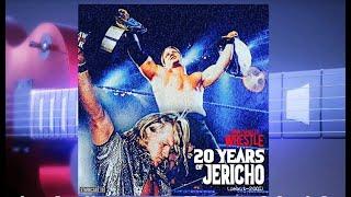 STW #169: 20 Years of Chris Jericho