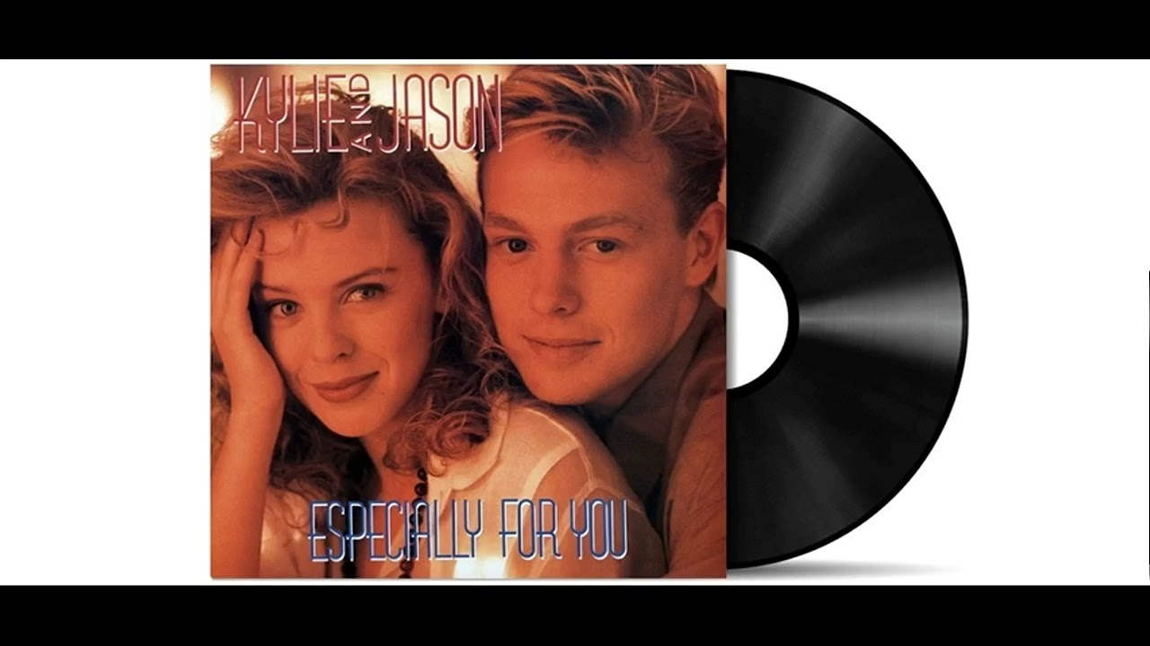 Download Kylie Minogue & Jason Donovan  - Especially For You [Audio HD]