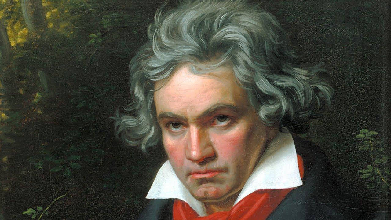ludwig van beethoven - Beethoven Lebenslauf