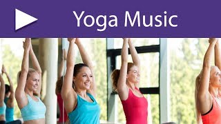 Music for Effective Yoga Sequences: Meditative Sounds for Stretching & Yoga Warm Up