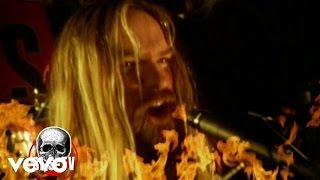 Zakk Wylde, Black Label Society - Fire It Up