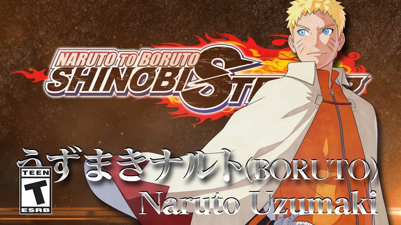 Nuevo Personaje Para Naruto To Boruto Shinobi Striker Gameover Vg Naruto(ナルト)) is a japanese manga series written and illustrated by masashi kishimoto. gameover vg