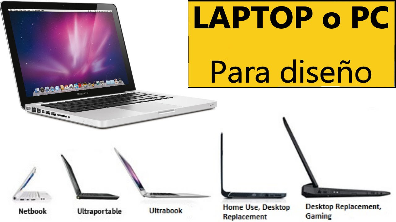 Cu l es la mejor laptop o pc para dise o gr fico y 3d for Diseno de mesa para computadora