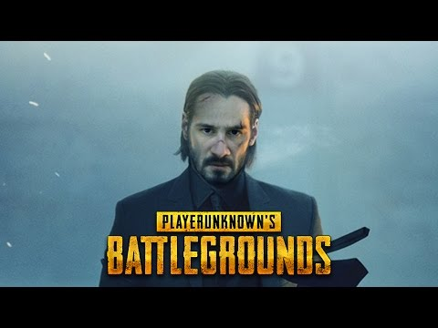 TEK ATIŞ BAM  ! | Playerunknown's Battlegrounds