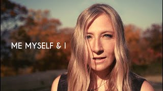 Emily Angell - Me Myself & I (Official Music Video)
