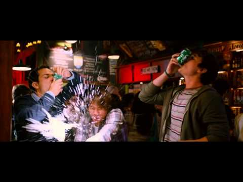 21 and Over (2013) Official Trailer 2 [HD]