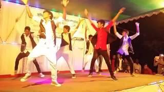 Bangla Dance Video (Sobuj vai and tar team).