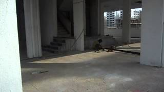 Project video of Om Gitanjali