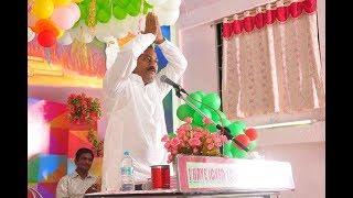 24.08.2017 | Ps John Wesely anna Special Message/Speaker | AadharanaKartha Ministries | Guntur