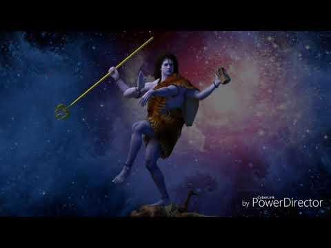 """""""WARNING""""! Shiv Tandav Stotram By Shankar Mahadevan"""