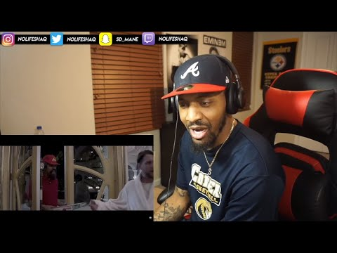 NEVER TRUST THE PIZZA MAN!!! | Joyner Lucas - Revenge (OFFICIAL VIDEO) (REACTION!!!)