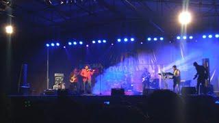 Lalettan hit songs live violin cover || shabareesh prabhakar at gec dyuthi