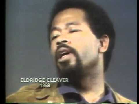"Black Liberation Theory: Eldridge Cleaver on the Definition of ""PIGS"""