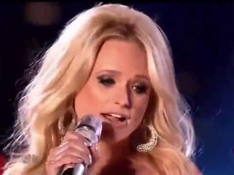 Miranda Lambert - Priscilla & Platinum - Macy's Fourth of July Spectacular