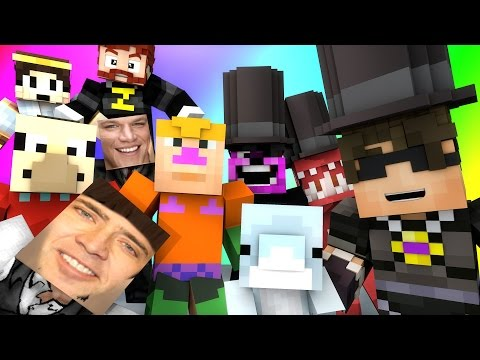 Minecraft Mini-Game : DO NOT LAUGH! (SUPRISE EGGS, AND DADA THE DOLPHIN!) w/ Facecam