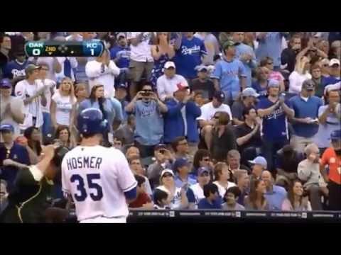Eric Hosmer | 2011 Rookie Highlights