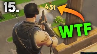THIS WEAPON IS SO BROKEN.. | Fortnite Battle Royale Moments Ep.15 (Fortnite Funny Best Moments)