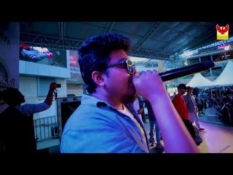 World BBoy Championship - India Qualifiers