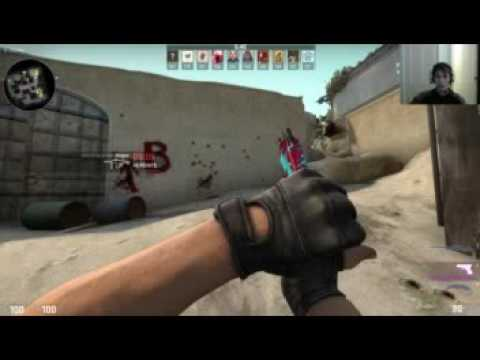 CSGO Deathmatch Part 3