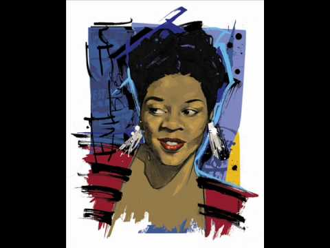 Dinah Washington - Wise Woman Blues