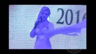 BAĞDAT- BAHAR GÖKHAN- MISS KUZEY KIBRIS 2016