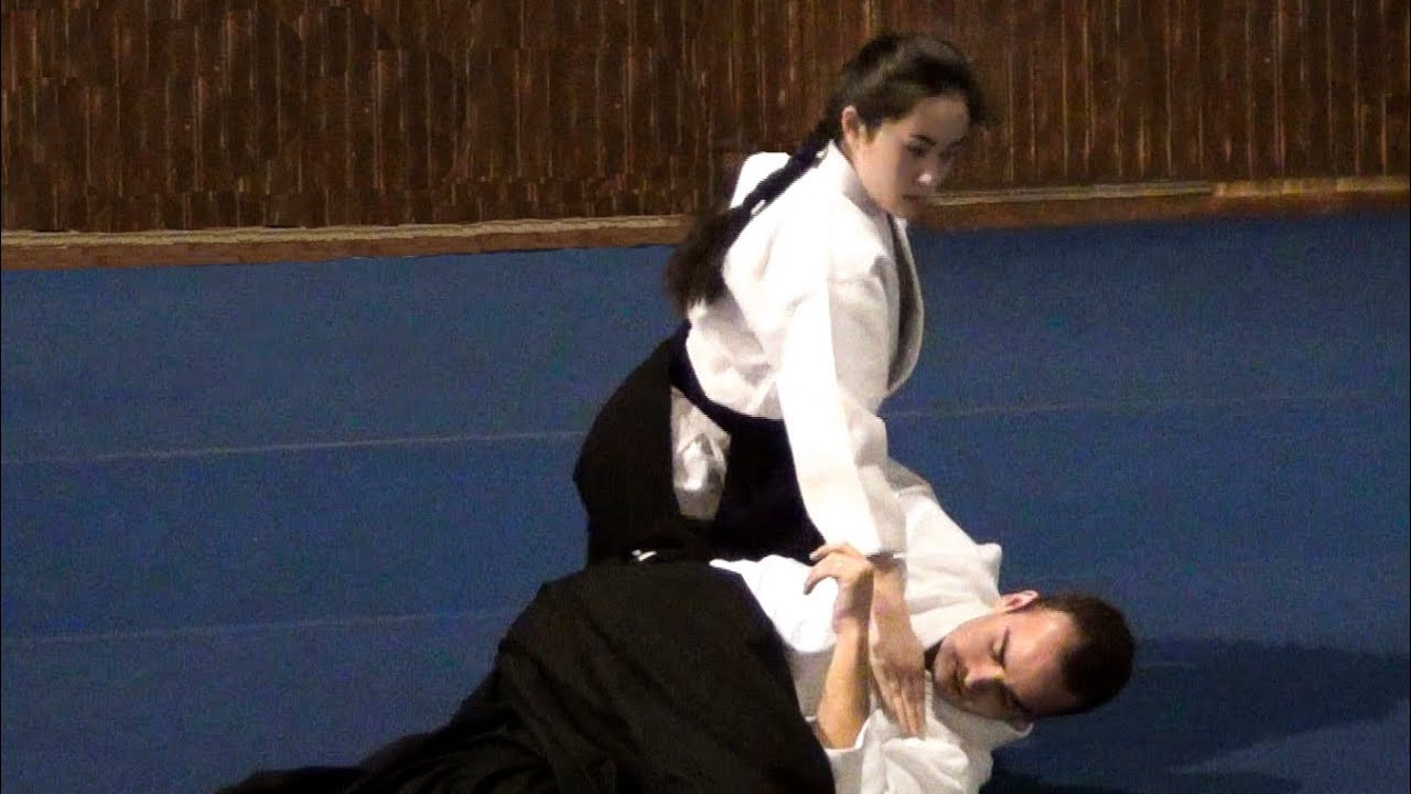 Aikido is a Japanese martial art. Aikido: description, technique and reviews 67