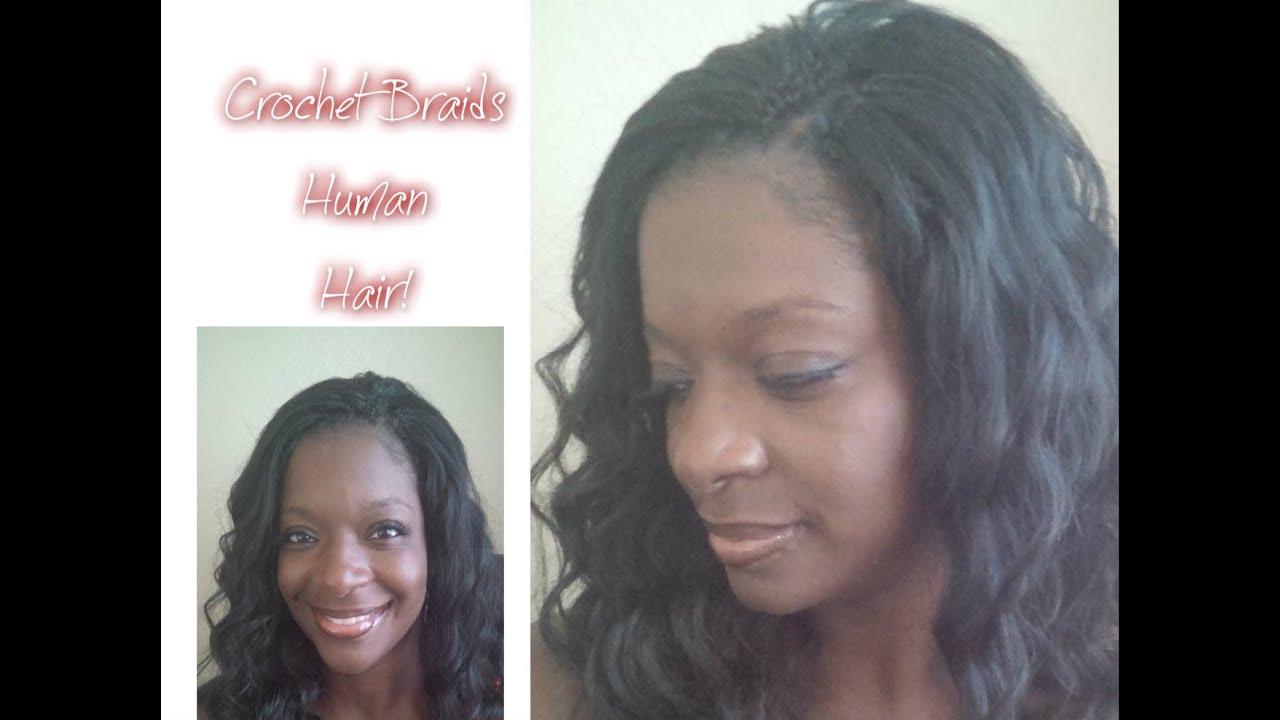 Can You Use Human Hair For Crochet Braids | Find your ...