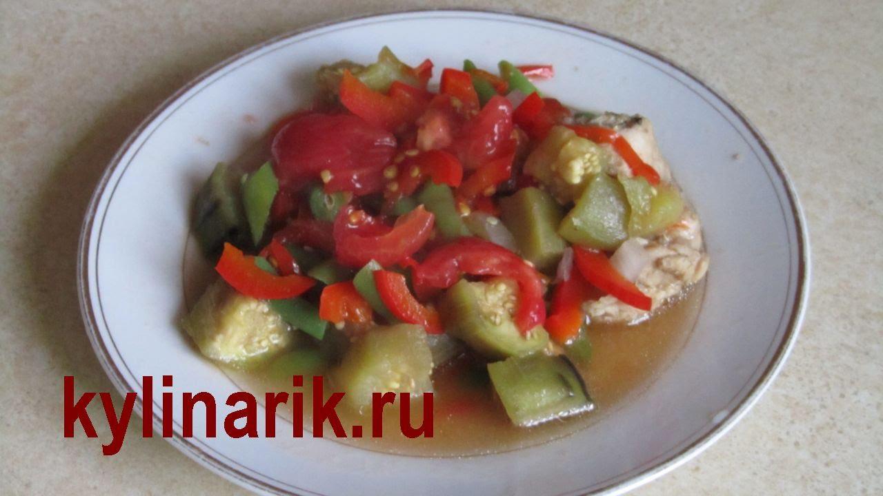 Рецепт курицы в соусе с горчицей