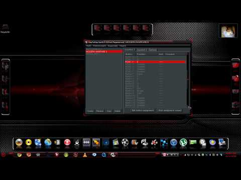 PERFECT JOYTOKEY SETTINGS AND TUTORIAL FOR MODERN WARFARE 3 PC
