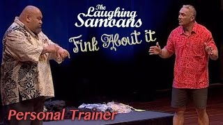 The Laughing Samoans - \