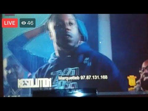 Tay Roc Vs K Shine (Full Battle) Breakdown