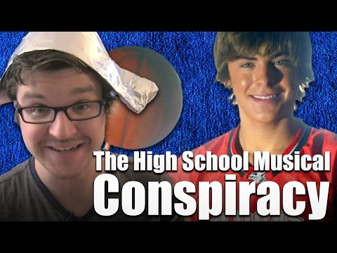 The High School Musical Conspiracy