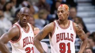 【Rodman】 舊版紀錄片