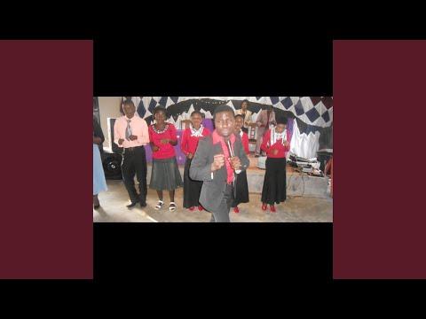 Msikilize Mungu (feat. Emmanuel Mgogo & Sayuni Band)