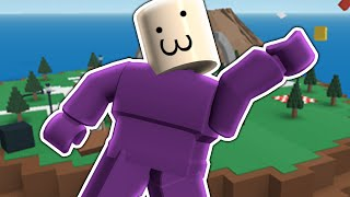 BIGGEST ROBLOX NOOB EVER!! | Roblox