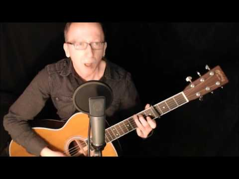 The Connells 74 75 Acoustic Guitar Cover Youtube