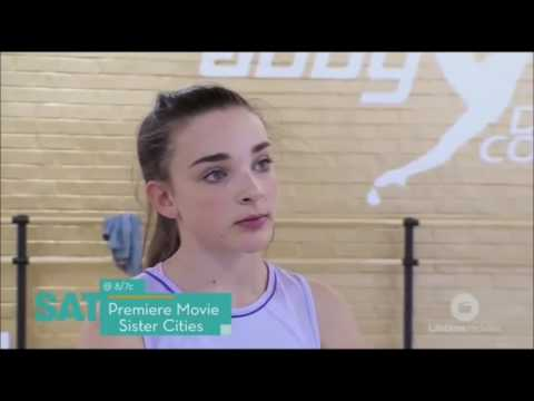 "Dance Moms - Kendall, Kalani and JoJo`s Trio Rehearsal ""Abby`s Angels"" (Season 6, Episode 24)"