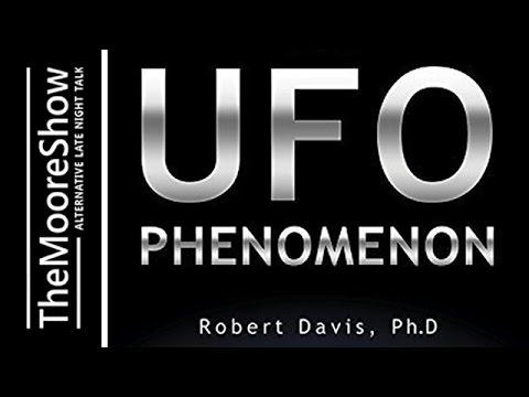 The UFO Phenomenon: Should I Believe -  UK Coast to Coast am