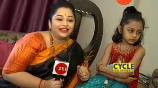 Celebrity Ganesha | Meghna Erande Ganesha | 8 September 2019