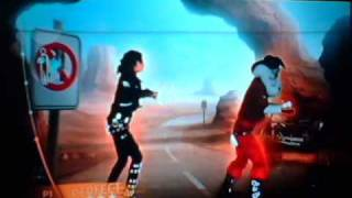 Michael Jackson the Experience - Wii - Speed Demon full gameplay