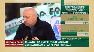 Чи піде з посади спікера Верховної Ради Дмитро Разумков? | Червона лінія
