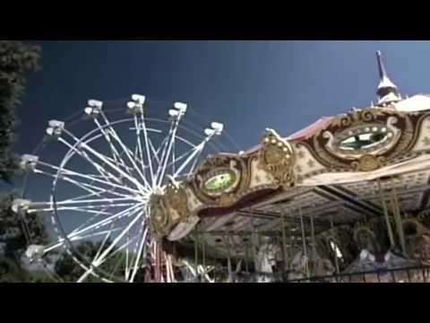 Zendaya - Neverland (Tribute To Michael Jackson's Neverland Ranch)