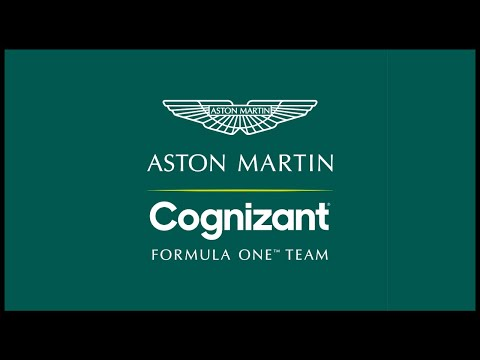 Introducing the Aston Martin Formula 1 Team