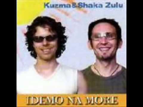 Kuzma & Shaka Zulu -Party(Ruke gore)
