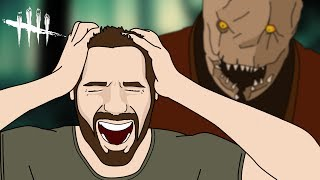 LET THIS NIGHTMARE END - Dead by Daylight